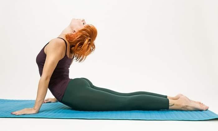 Стоит подобрать комплекс упражнений, способствующих избавлению от гиподинамии