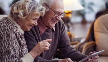 Три правила, которые помогут избежать старческого слабоумия