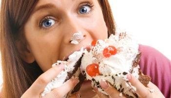 Чтонужно организму, когда хочется сладкого