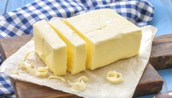 Сколько ломтиков сливочного масла в день достаточно есть для здоровья