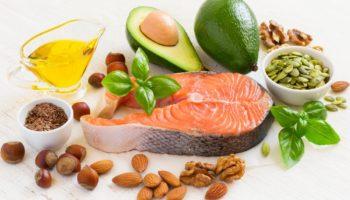 8 признаков того, что вам надо есть больше жира